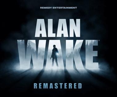 Alan Wake Remastered na pierwszych screenach