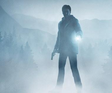 Alan Wake Remastered - remaster bez product placementu z oryginału