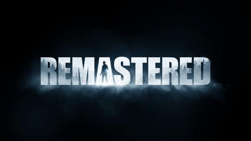 Alan Wake Remastered /materiały prasowe