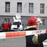 Alarm bombowy podczas procesu Katarzyny W. Ewakuowano sąd