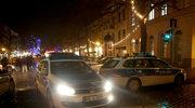 Alarm bombowy w Poczdamie: W przesyłce była atrapa