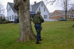 Alarm w Newtown. W Kościele znaleziono podejrzany przedmiot