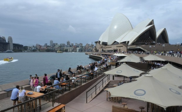 Alarmujący raport: Lato w Australii stało się dwa razy dłuższe niż zima