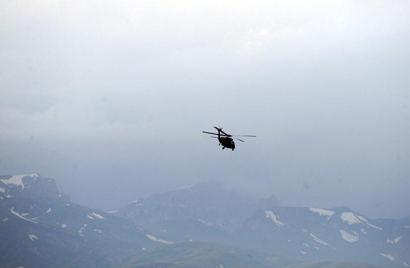 Alaska: Zła pogoda uniemożliwia dotarcie do ciał Polaków (zdjęcie ilustracyjne) /AFP
