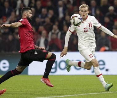 Albania - Polska 0-1 w el. MŚ. Polska bliżej barażu o mundial