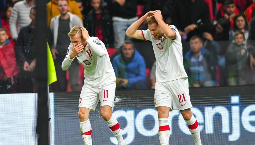 Albania - Polska. Albańczycy ukarani za zachowanie kibiców w meczu z Polską