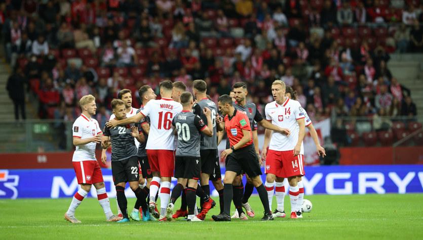 Albania ukarana po skandalu w meczu z Polską. Będzie odwołanie?