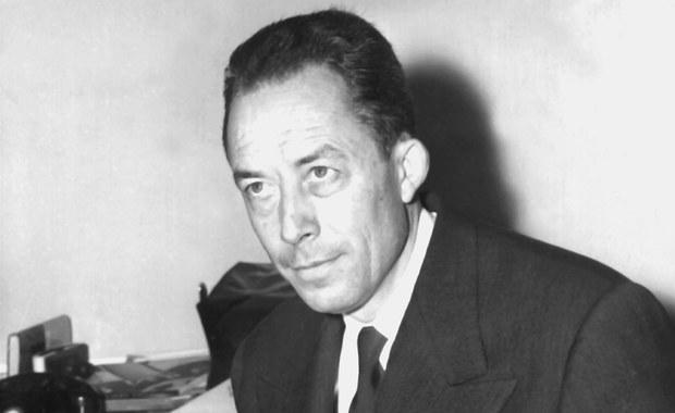 Albert Camus został zabity przez KGB? Tak twierdzi włoski pisarz