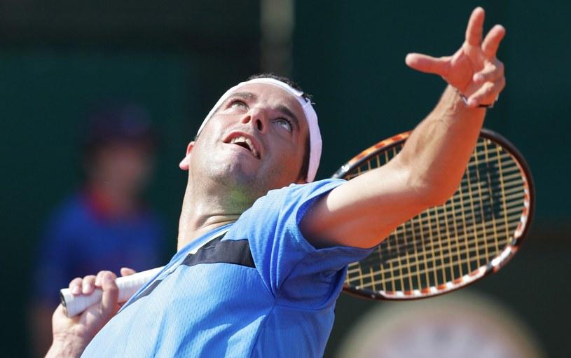 Albert Montanes wygrał w Nicei turniej ATP Tour /AFP