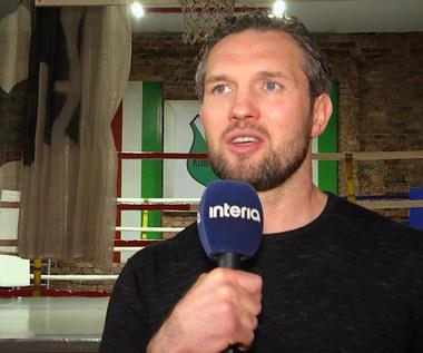 Albert Sosnowski wspomina walkę z Witalijem Kliczko: Mija właśnie 10 lat, nie zapomnę tego do końca życia. Wideo