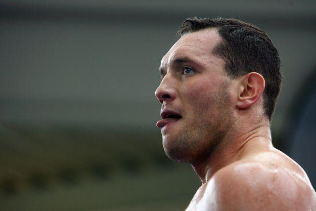 Albert Sosnowski zamierza odzyskać tytuł zawodowego mistrza Europy /bokser.org