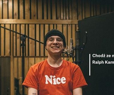 """Albo Inaczej 2: Ralph Kaminski interpretuje Eldo (utwór """"Chodź ze mną"""")"""