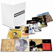 Album Box Set (Deluxe Limited Edition)