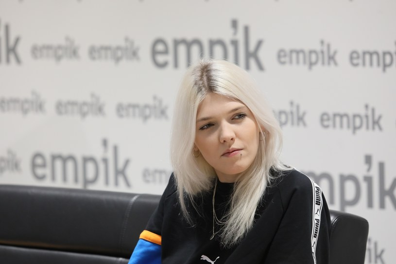 """Album """"Helsinki"""" jest drugim krążkiem studyjnym gwiazdy /East News"""