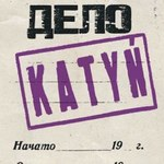 """Album o """"Katyniu"""" w księgarniach"""