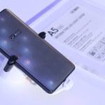 Alcatel na MWC 2017: Smartfon z interaktywną obudową