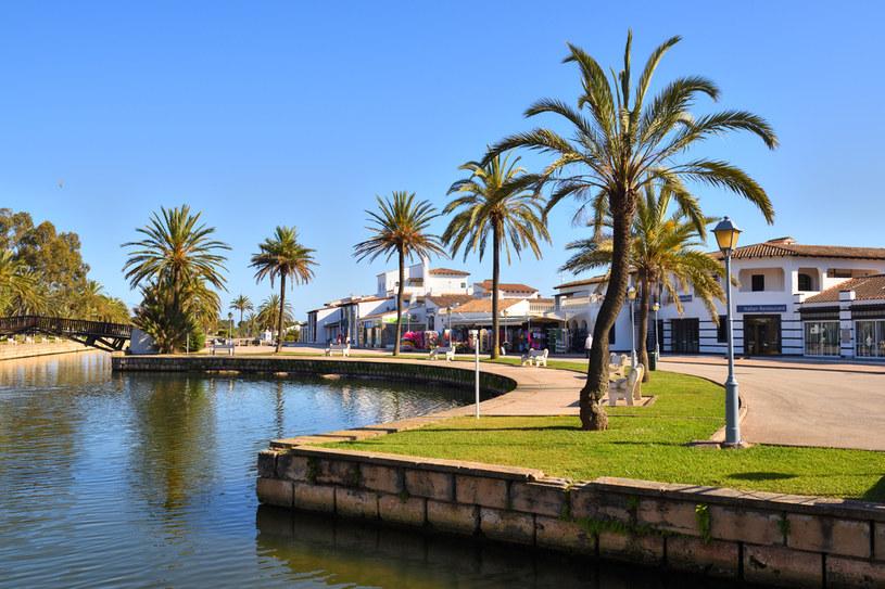 Alcudia, najstarsze miasto Majorki /123RF/PICSEL