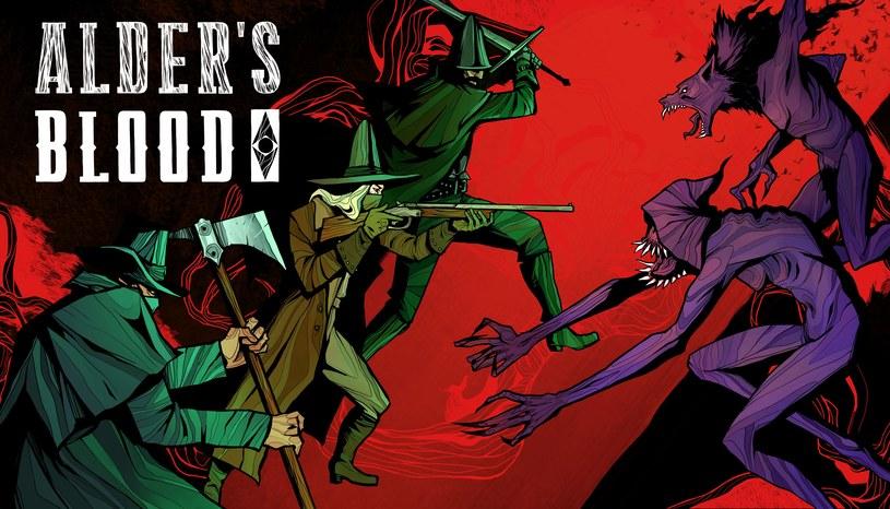 Alder's Blood /materiały prasowe