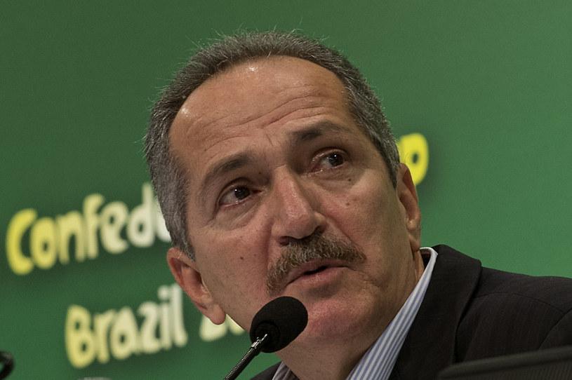 Aldo Rebelo /AFP