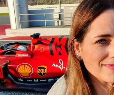 Aldona Marciniak: Początek kariery wyścigowej jest na torze, nie w grach wideo
