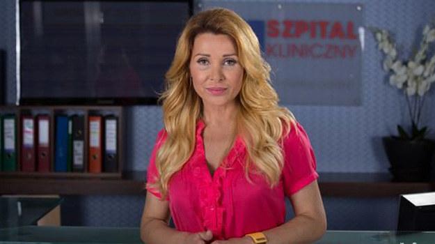 """Aldona Orman dołączy do obsady """"Na dobre i na złe"""" w 534. odcinku serialu /ARTRAMA"""