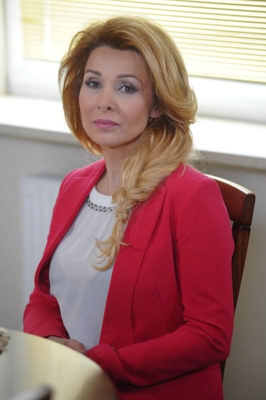 Aldona Orman /Agencja W. Impact