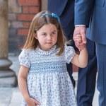 Ale charakterek! Księżniczka Charlotte pogoniła fotoreporterów!