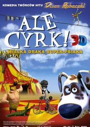 Ale cyrk 3D