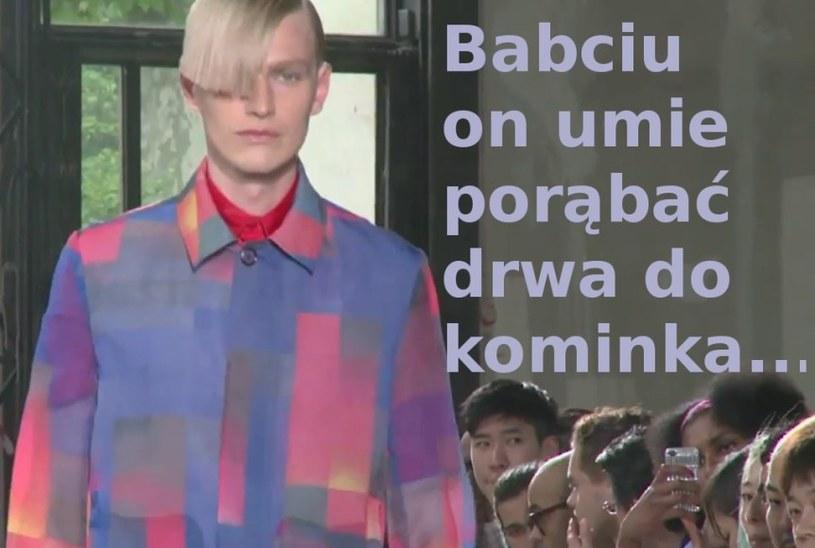 Ale czy naprawdę? /dziewczynynieplacza.pl