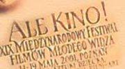 """""""Ale Kino"""": 57 filmów konkursowych"""