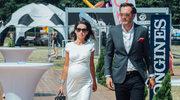 Ale news! Drugi ślub kościelny Marty Kaczyńskiej jeszcze przed porodem! Rodzi w połowie sierpnia!