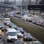 Ale wstyd. Drugie najbardziej zakorkowane miasto świata jest w Polsce!
