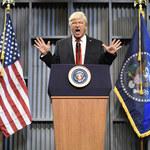 Alec Baldwin chce, by Donald Trump spoczął na cmentarzu dla... nazistów