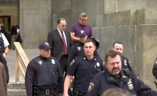 Alec Baldwin przed sądem za pobicie Polaka na parkingu