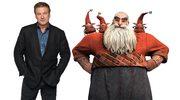 Alec Baldwin: Trochę inny Święty Mikołaj