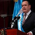 Alejandro Giammattei zaprzysiężony na prezydenta Gwatemali