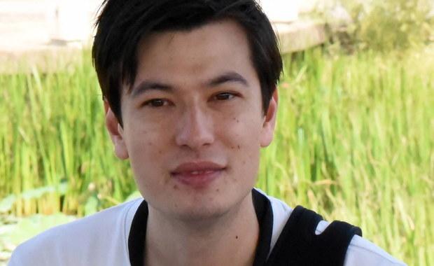 Alek Sigley na wolności. W zeszłym tygodniu zaginął w Korei Północnej