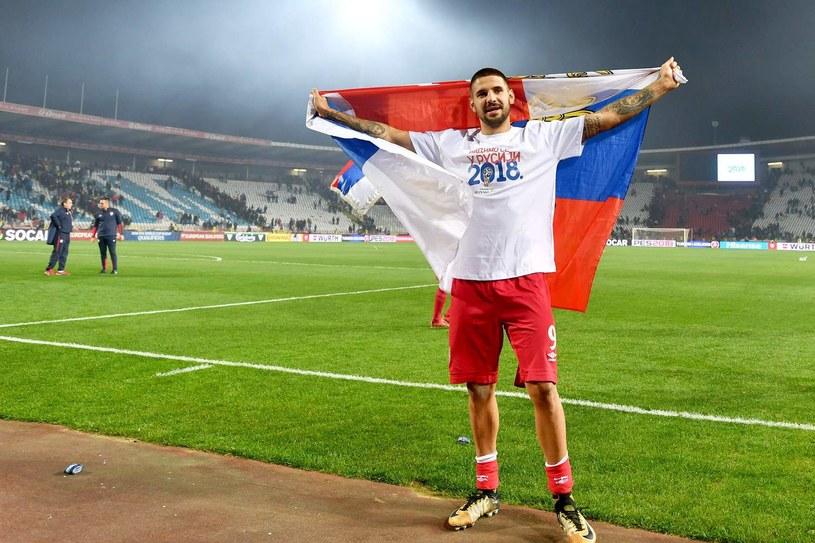 Aleksandar Mitrović /AFP