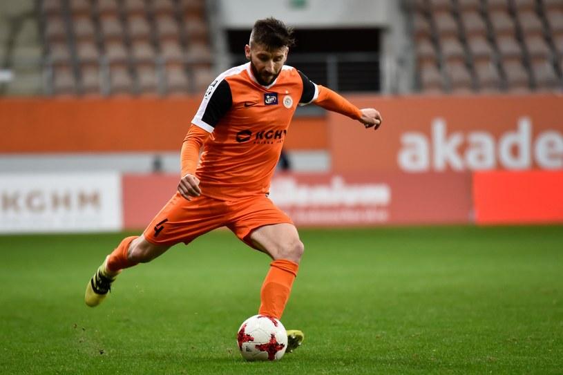 Aleksandar Todorowski /Piotr Dziurman /East News