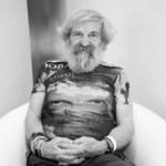 Aleksander Doba nie żyje. Podróżnik był gościem Przystanku Woodstock 2015