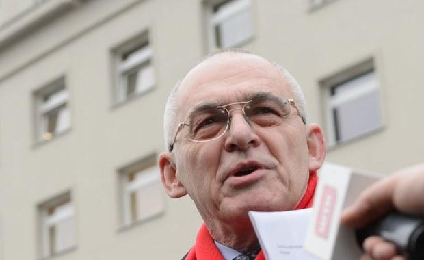 Aleksander Gawronik oskarżony o podżeganie do zabójstwa Jarosława Ziętary