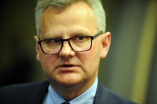 Aleksander Grad. Fot. Wojciech Stróżyk /Reporter
