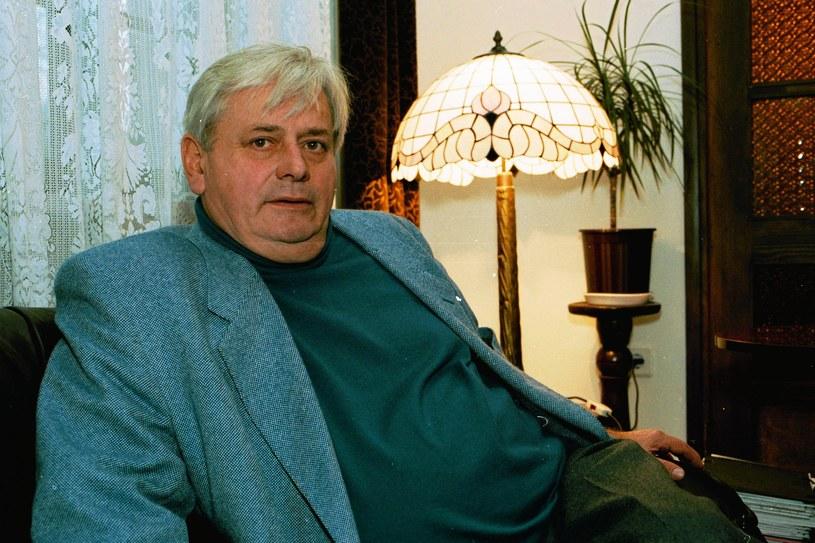 Aleksander Gudzowaty/fot. Tomasz Kamiński /&nbsp