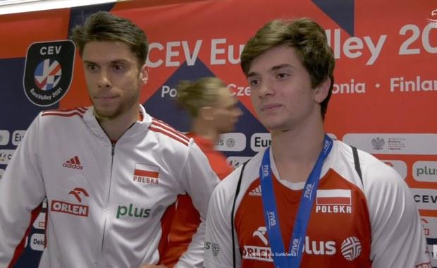 Aleksander i Piotr Śliwka siatkówkę mają we krwi. W domu wygrywa młodszy