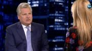 Aleksander Kwaśniewski: Cameron popełnił błąd