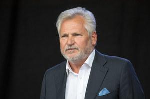 Aleksander Kwaśniewski: Nie podoba mi się współczesna polityka