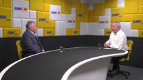 Aleksander Kwaśniewski: Nie zagłosuję na Monikę Jaruzelską