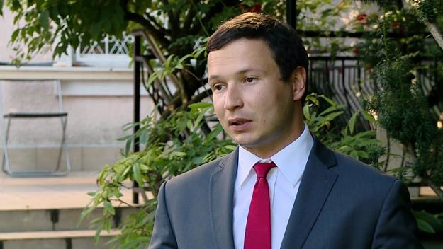 Aleksander Łaszek, główny ekonomista fundacji Forum Obywatelskiego Rozwoju (FOR) /Newseria Inwestor