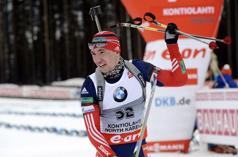 Aleksander Łoginow /AFP