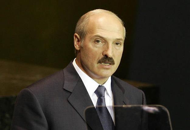 Aleksander Łukaszenka, prezydent Białorui /AFP